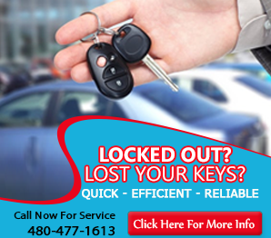 Locksmith Emergency - Locksmith Cave Creek, AZ